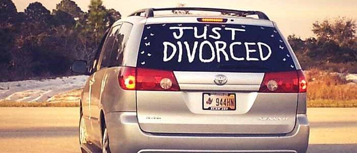 health after divorce