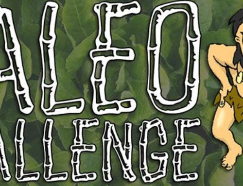 6 Week Paleo Challenge. Rules Of The Game