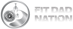 Fit Dad Nation Logo