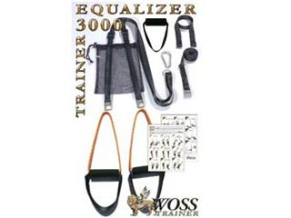 WOSS Suspension Trainer