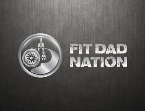 Welcome To The Fit Dad Nation!