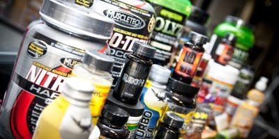 workout supplements
