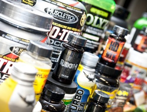 5 Solid Reasons You Shouldn't Take Workout Supplements