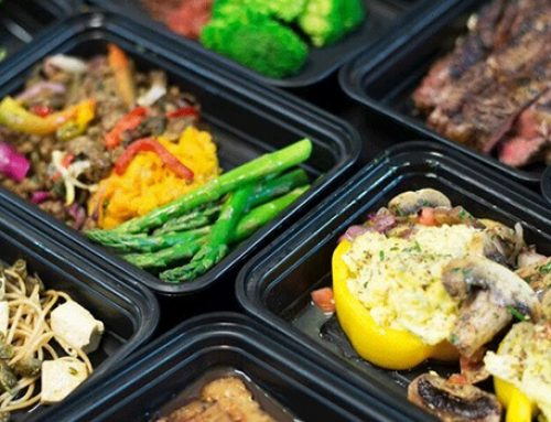 Simple Meal Prep Ideas That Will Take You 30 Minutes or Less