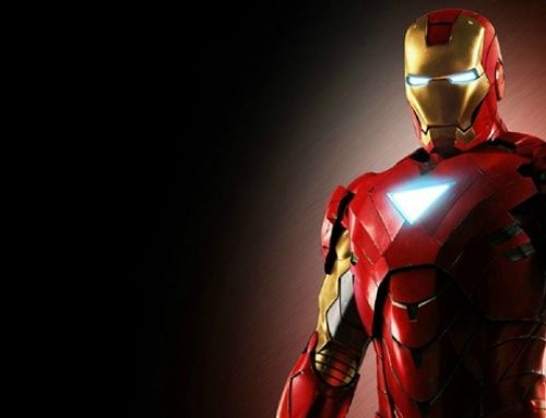 How Becoming Iron Man Changed My Life