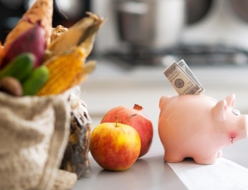 The Busy Dads Guide To Eating Healthy On a Budget