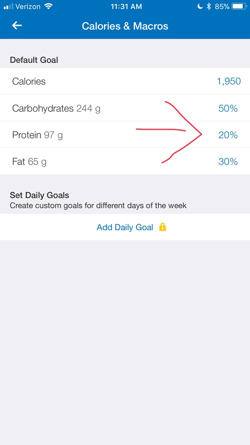 Why And How To Use MyFitnessPal To Track Your Calories - Fit