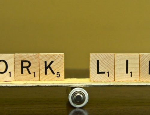 What Does Work/Life Balance Really Mean?