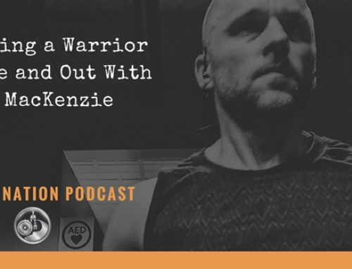 Becoming a Warrior Inside and Out With Jason MacKenzie