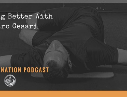 How To Move Better With Dr. Marc Cesari