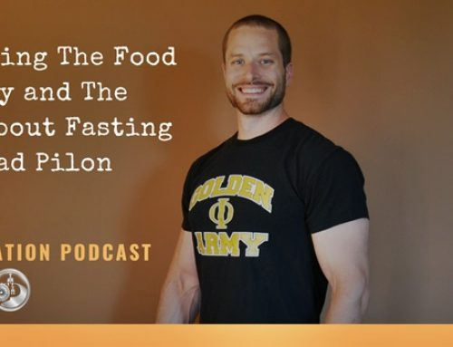 Navigating The Food Industry and The Truth About Fasting With Brad Pilon