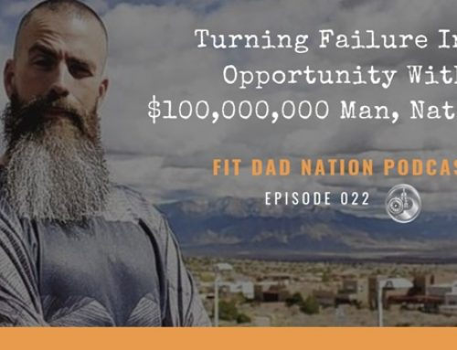 Turning Failure Into Opportunity With $100,000,000 Man, Nate Lind