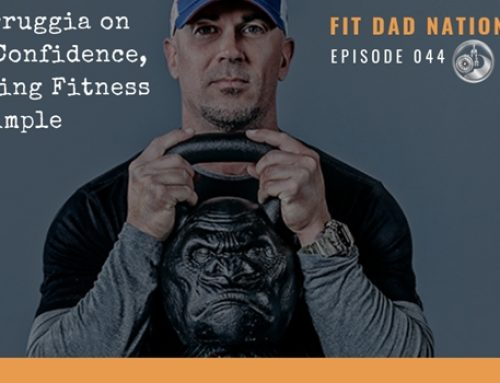 Jay Ferruggia on Hustle, Confidence, and Keeping Fitness Simple