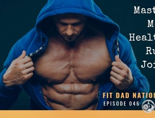 Mastering Men's Health With Rusty Joiner