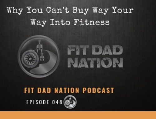 Why You Can't Buy Your Way Into Fitness