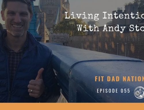 Living Intentionally With Andy Storch