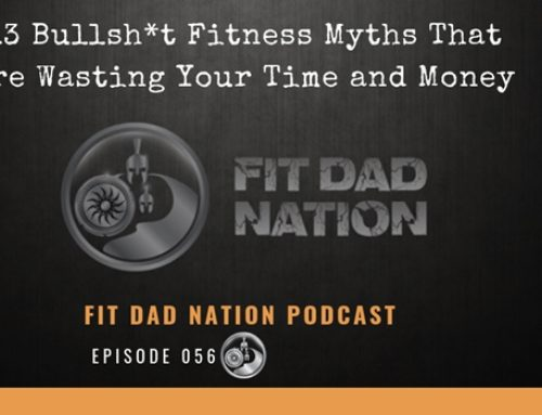 13 Bullsh*t Fitness Myths That Are Wasting Your Time and Money
