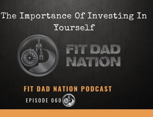 The Importance Of Investing In Yourself