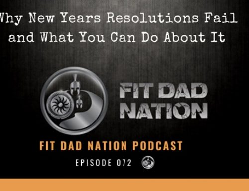 Why New Years Resolutions Fail and What You Can Do About It