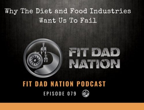 Why The Diet and Food Industries Want Us To Fail
