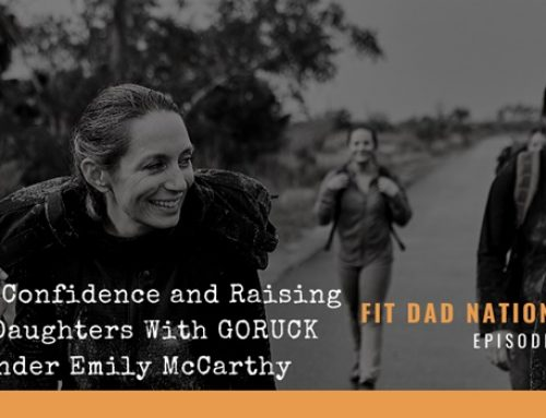 Building Confidence and Raising Strong Daughters With GORUCK Co-Founder Emily McCarthy