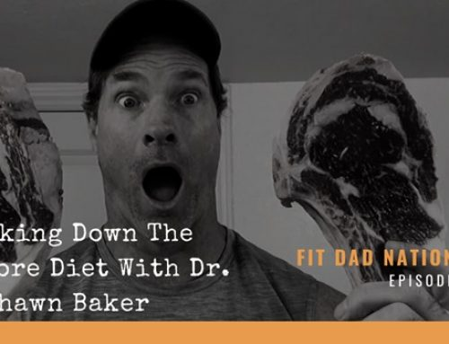 Breaking Down The Carnivore Diet With Dr. Shawn Baker