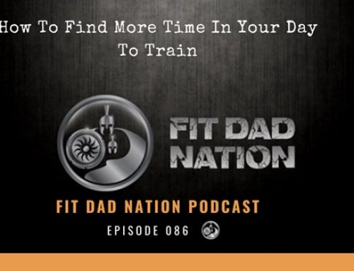 How To Find More Time In Your Day To Train
