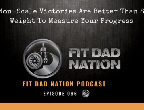 Why Non-Scale Victories Are Better Than Scale Weight To Measure Your Progress