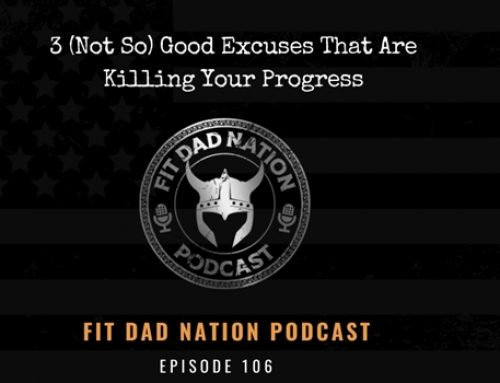 3 (Not So) Good Excuses That Are Killing Your Progress