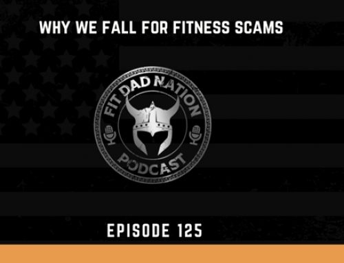 Why We Fall For Fitness Scams